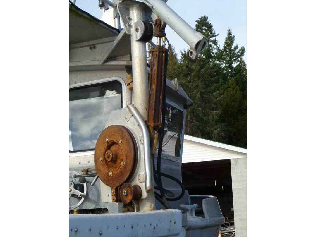 Northwest Aluminum Craft Crab Prawn Boat image 14