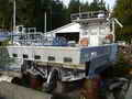 Northwest Aluminum Craft Crab Prawn Boat thumbnail image 4