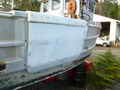 Northwest Aluminum Craft Crab Prawn Boat thumbnail image 7