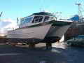 Aluminum Pilothouse Fishing Charter thumbnail image 1