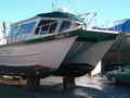 Aluminum Pilothouse Fishing Charter thumbnail image 2