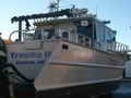 Aluminum Pilothouse Fishing Charter thumbnail image 5