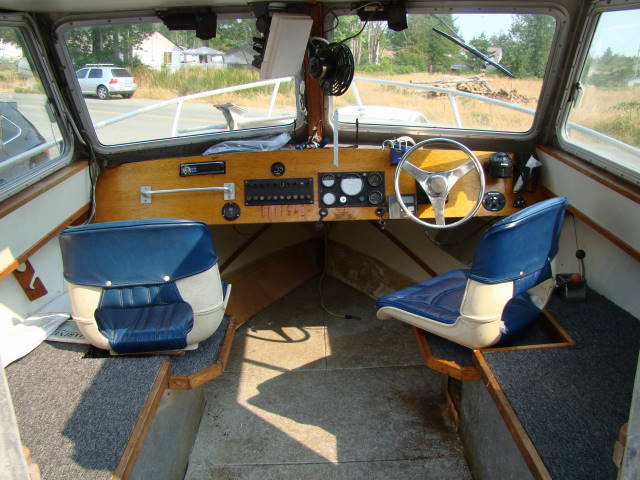Sport Fishing Commuter Boat image 15