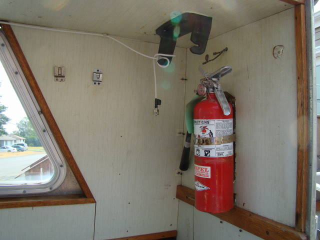 Sport Fishing Commuter Boat image 22