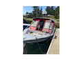 Aluminum Weldcraft Sport Fishing Boat thumbnail image 4