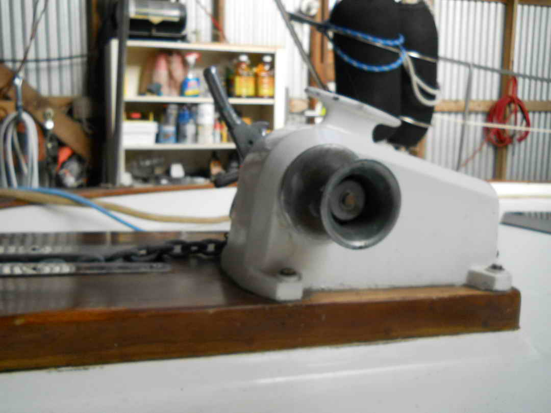 Bayliner Pilothouse Yacht image 4