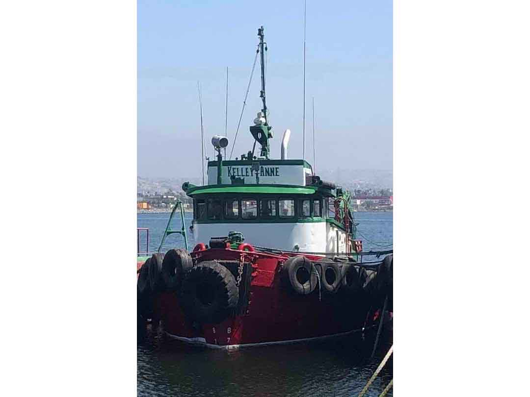 Tugboat For Sale image 2